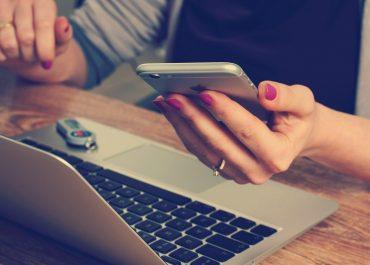 Nuevas tecnologías en smartphones y TV: