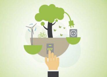 Cuidemos el planeta con el ahorro energético
